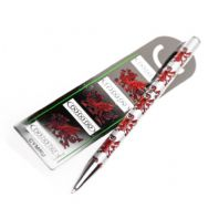 Pen & Bookmark Welsh Dragon Design